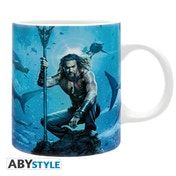 DC Comics - Aquaman- Mug
