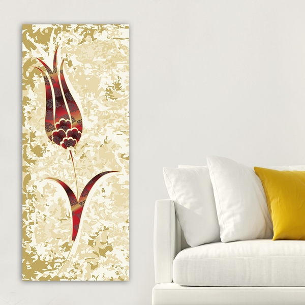 DKY2325956820_50120 Multicolor Decorative Canvas Painting