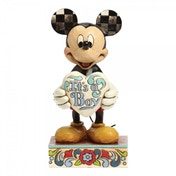 Disney Traditions It's a Boy Mickey Mouse