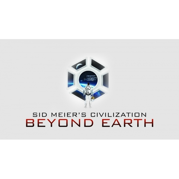 Sid Meier's Civilization Beyond Earth (with Exoplanets Map Pack DLC) PC CD Key Download for Steam - Image 3