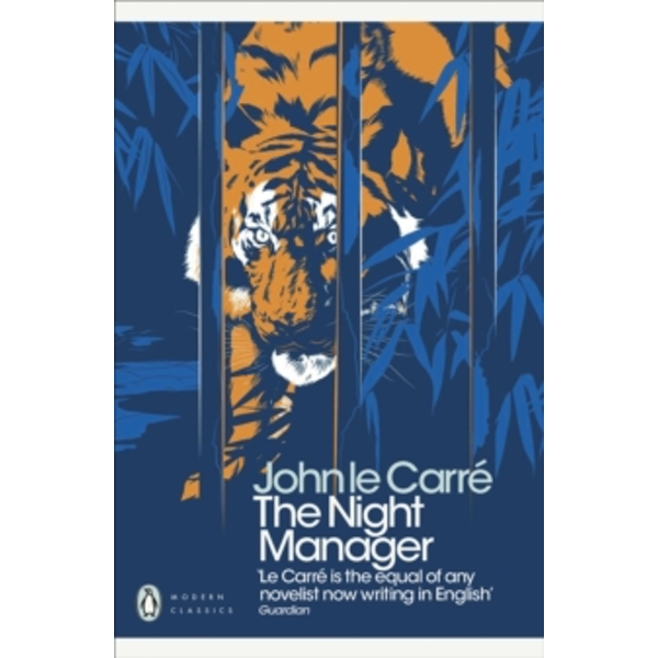The Night Manager by John Le Carre (Paperback, 2013)