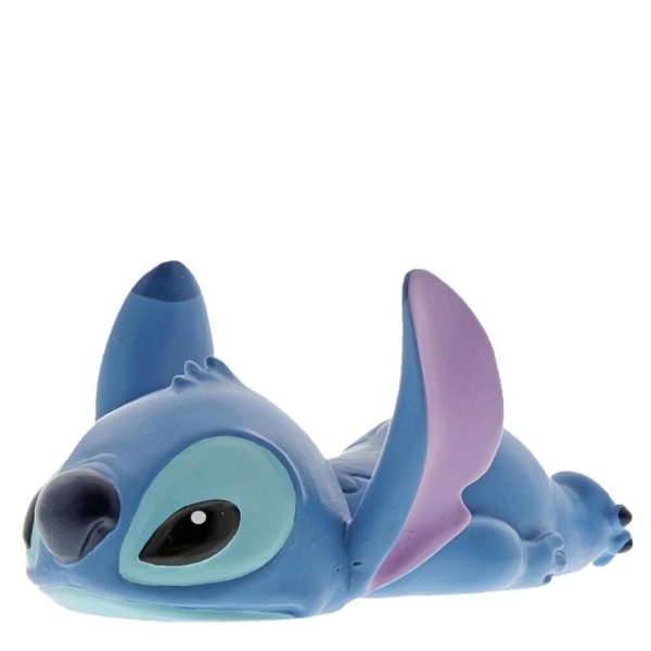 Stitch Laying Down (Lilo & Stitch) Figurine