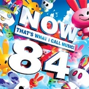Now That's What I Call Music! 84 CD