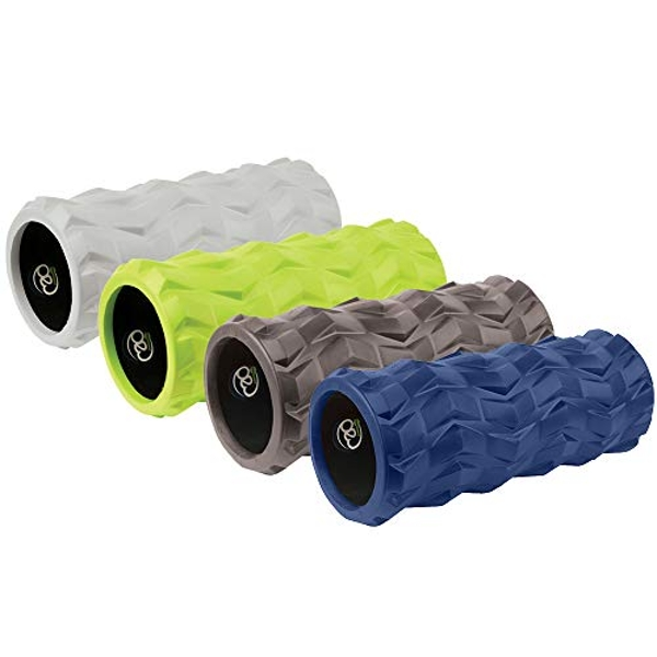 Fitness Mad Tread Roller  Silver