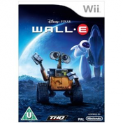 Wall.E The Video Game Wii [Damaged]