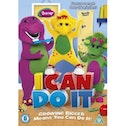 Barney I Can Do It DVD