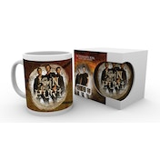 Supernatural Trio Mug