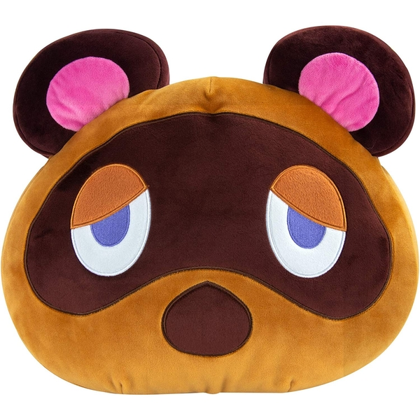 Tom Nook (Nintendo Animal Crossing) 22cm Plush