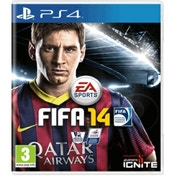 FIFA 14  Game PS4