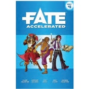 Fate Accelerated