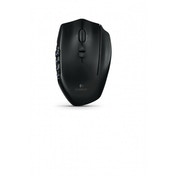 MMO Gaming Mouse G600 Black