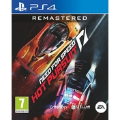 Need For Speed Hot Pursuit Remastered PS4 Game