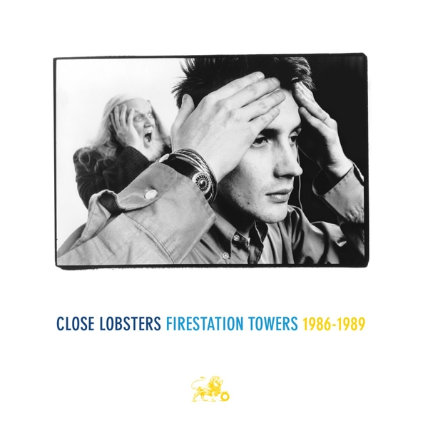 Close Lobsters ‎– Firestation Towers 1986-1989 Vinyl