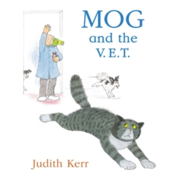 Mog and the V.E.T. by Judith Kerr (Paperback, 2005)