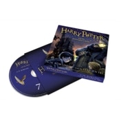 Harry Potter and the Philosopher's Stone by Bloomsbury Publishing PLC (CD-Audio, 2016)