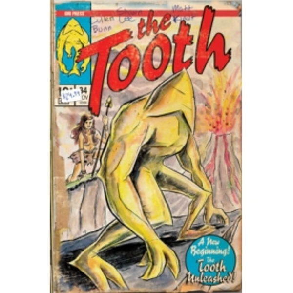 The Tooth Hardcover