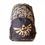 Nintendo Zelda Logo Backpack