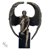Angel's Reflection Figurine