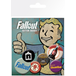 Fallout 4 Mix 2 Badge Pack - Image 2
