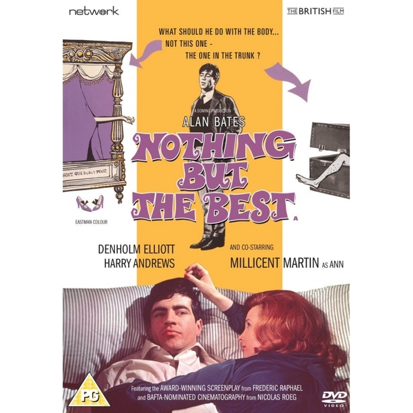 Nothing But the Best (DVD)