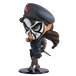 Caveira (Six Collection) Chibi UbiCollectibles Figure - Image 4