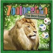Zooloreto The Dice Board Game