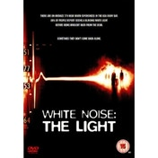 White Noise: the Light DVD