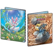 Ultra Pro Pokemon Sun & Moon (SM10) 9-Pocket Portfolio