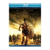 Troy Directors Cut Blu-Ray