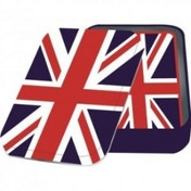 Playing Cards in a Tin - Union Jack