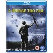 A Bridge Too Far Blu-ray