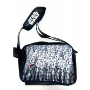 Star Wars VII The Force Awakens Storm Trooper Army Shoulder Messenger Bag