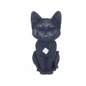 Count Kitty Statue