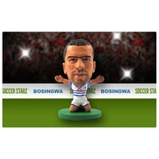 Soccerstarz QPR Home Kit Jose Bosingwa