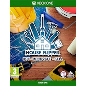 House Flipper Xbox One Game