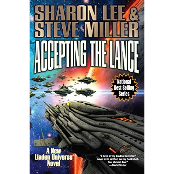 Accepting the Lance (Liaden Universe(r))