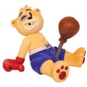 Bad Taste Bears Bearlimpics Joe