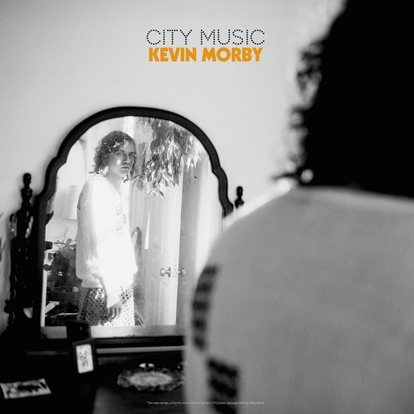 Kevin Morby - City Music Vinyl