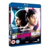 My Blueberry Nights Blu-Ray