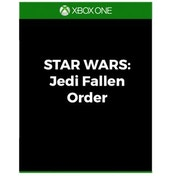 Star Wars Jedi Fallen Order Xbox One Game
