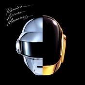 Daft Punk Random Access Memories CD