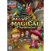 Mike The Knight: Mike's Magical Christmas DVD