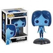 Cortana (Halo) Funko Pop! Vinyl Figure