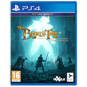 The Bard's Tale IV Director's Cut Day One Edition PS4 Game