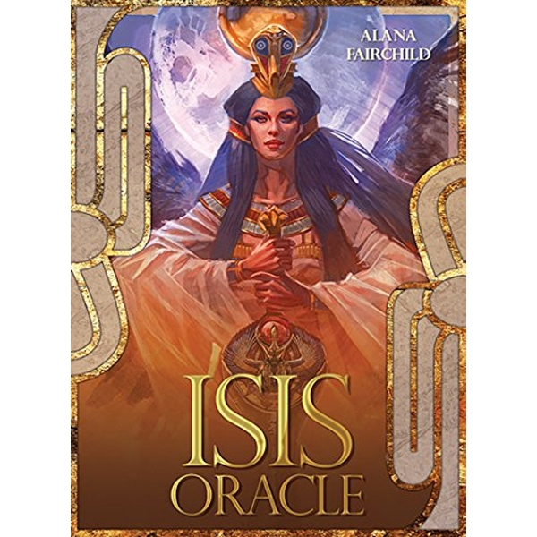 Isis Oracle  2012 Mixed media product