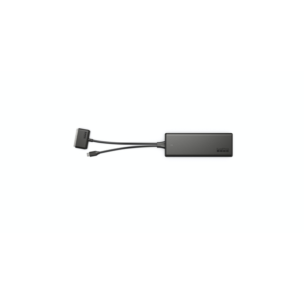 Image of GoPro Karma Replacement Wall Charger UK Plug