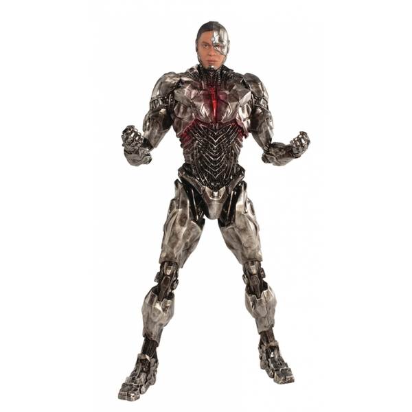 Cyborg (Justice League Movie) Kotobukiya ArtFX Figure