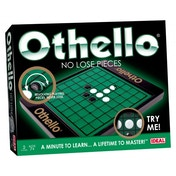 Othello No Lose Pieces Board Game