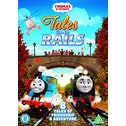 Thomas The Tank Engine And Friends: Tales From The Rails DVD