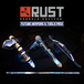 RUST Console Day One EditionPS4 Game - Image 6